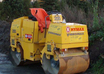 Vibromax W 255