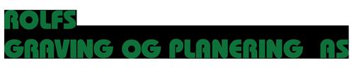 Rolfs Graving og Planering